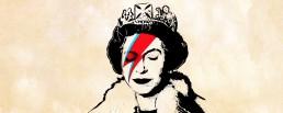 Bowie queen