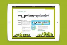 Cycleenfield