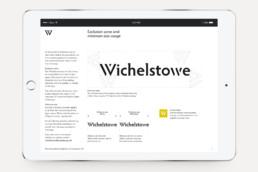 Wichelstowe