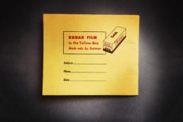 Kodak Mini Snapshot Album