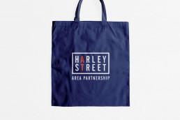 Harley Street bag
