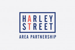 Harley Street Logo